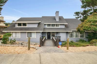MONTEREY CA Single Family Home For Sale: $1,195,000
