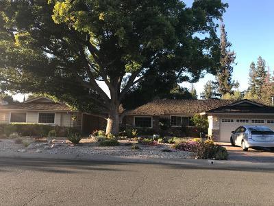 LOS ALTOS Single Family Home For Sale: 5 Alma Ct
