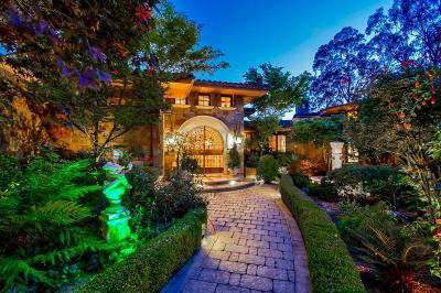 Monterey County, San Benito County, Santa Clara County, Santa Cruz County Single Family Home For Sale: 542 E Bel Mar Dr