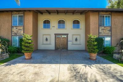 SANTA CLARA Condo For Sale: 2580 Homestead Rd 7201