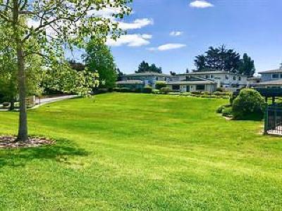 Santa Cruz County Condo For Sale: 4206 Topsail Ct