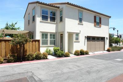 Sunnyvale Single Family Home For Sale: 309 Polaris Ter