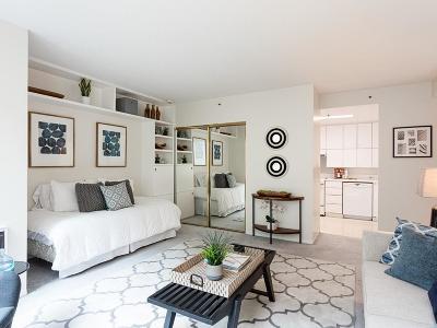 San Francisco Condo For Sale: 240 Lombard St 530