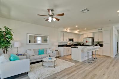 Santa Clara County Townhouse For Sale: 1840 Snell Pl