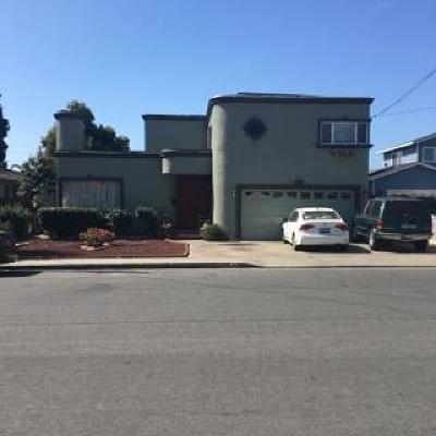 WATSONVILLE Single Family Home For Sale: 303 Manor Ave