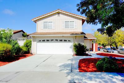 Fremont Single Family Home For Sale: 3855 Shovler Lake Ct