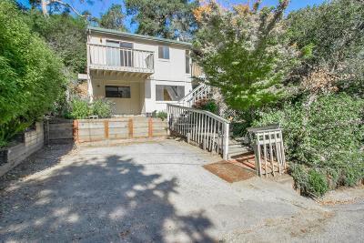 APTOS Single Family Home For Sale: 605 Nestora Ave