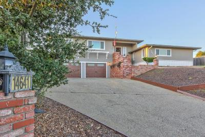 SALINAS Single Family Home For Sale: 14641 Scarlet Oak Pl