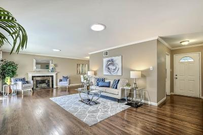 Single Family Home For Sale: 1932 Foxworthy Ave