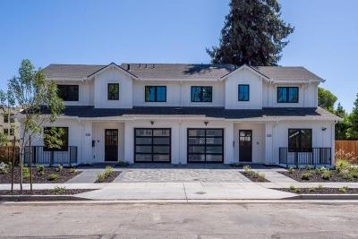 Palo Alto Rental For Rent: 555 Oxford Ave
