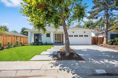 Single Family Home For Sale: 2349 Shibley Ave