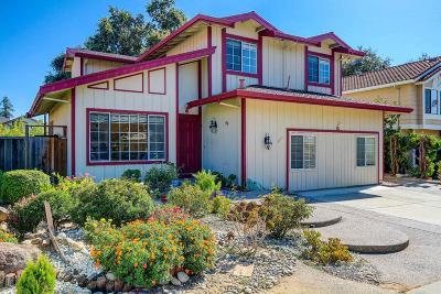 Santa Clara County Single Family Home For Sale: 3176 Whitesand Dr