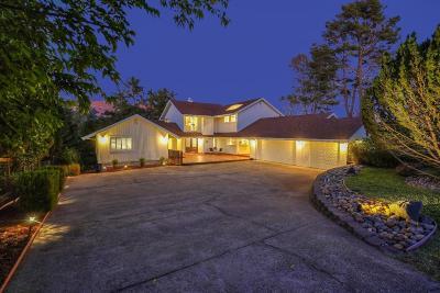 Santa Clara County Single Family Home For Sale: 3450 Blue Grass Ct