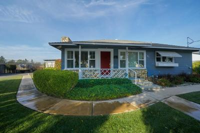 KING CITY Single Family Home For Sale: 403 S San Lorenzo Ave