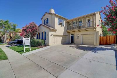 GILROY Single Family Home For Sale: 940 Brook Way