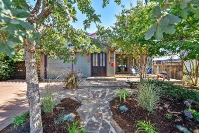 PALO ALTO Single Family Home For Sale: 2951 Bryant St