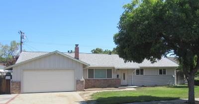 Santa Clara County Single Family Home For Sale: 3622 Julio Ave