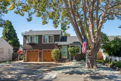 SAN MATEO Multi Family Home For Sale: 1010-1012 S S Idaho St