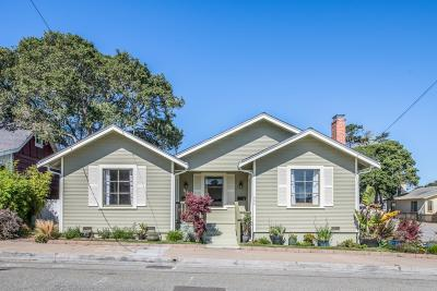 Monterey County Multi Family Home For Sale: 504 19th St