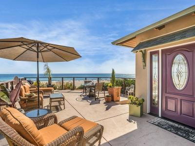 Santa Cruz County Single Family Home For Sale: 105 Seabright Ave