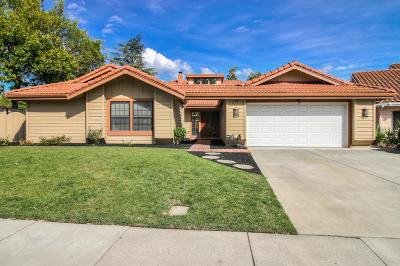 Santa Clara County Single Family Home For Sale: 1029 Foothill Dr