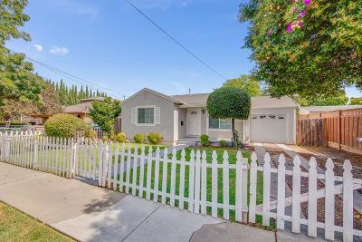 SAN JOSE Single Family Home For Sale: 730 Drake St
