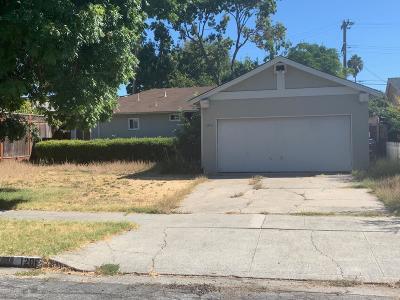 SAN JOSE Single Family Home For Sale: 1206 Sierra Mar Dr