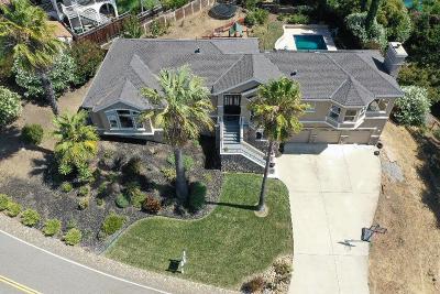 MORGAN HILL CA Single Family Home For Sale: $1,339,000