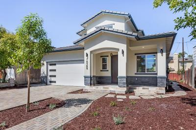 CUPERTINO Single Family Home For Sale: 10589 Culbertson Dr