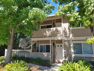SAN JOSE CA Condo For Sale: $479,000