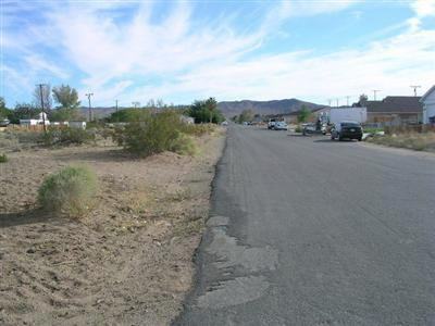 Inyo County, Kern County, Tulare County Residential Lots & Land For Sale: N Porter St