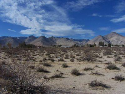 Inyo County, Kern County, Tulare County Residential Lots & Land For Sale: 056-242-10 N Sierra Vista St