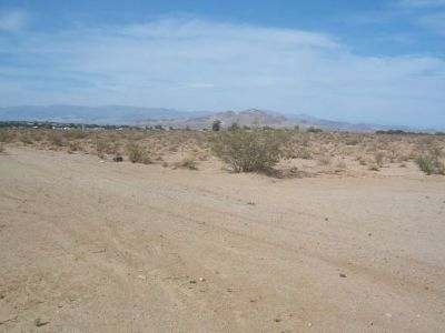 Inyo County, Kern County, Tulare County Residential Lots & Land For Sale: Gateway And Dolphin