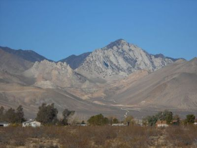 Inyo County, Kern County, Tulare County Residential Lots & Land For Sale: Kip