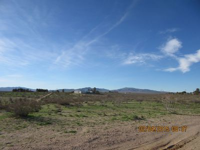 Inyo County, Kern County, Tulare County Residential Lots & Land For Sale: Las Flores And Calvert