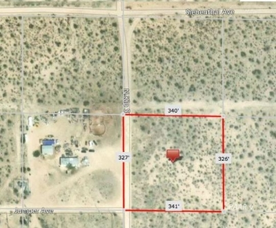 Inyo County, Kern County, Tulare County Residential Lots & Land For Sale: 352-440-47 Kip St