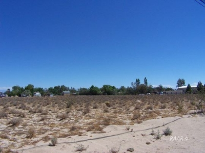 Inyo County, Kern County, Tulare County Residential Lots & Land For Sale: 352-182-08 W Drummond Ave
