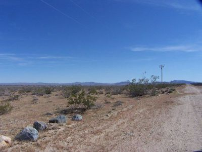 Inyo County, Kern County, Tulare County Residential Lots & Land For Sale: 064-370-05 Tumbleweed St