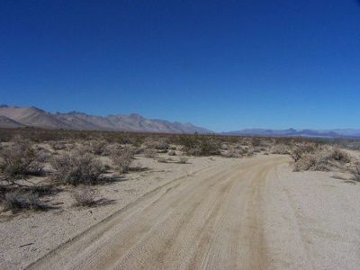 Inyo County, Kern County, Tulare County Residential Lots & Land For Sale: 064-133-15 N Inyokern Rd