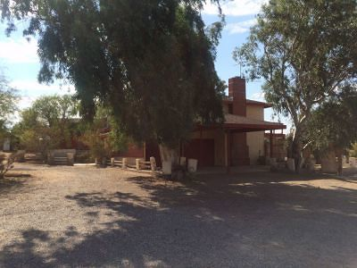 Inyo County, Kern County, Tulare County Single Family Home For Sale: 1825 S Guam