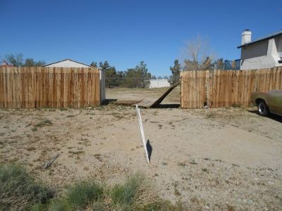 Inyo County, Kern County, Tulare County Residential Lots & Land For Sale: Paseo Airosa Ave