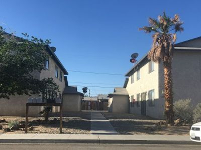 Inyo County, Kern County, Tulare County Multi Family Home For Sale: 301-305 W Wilson Ave