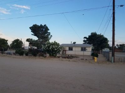 Inyo County, Kern County, Tulare County Multi Family Home For Sale: 3957 Weiman Ave