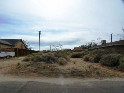 Inyo County, Kern County, Tulare County Residential Lots & Land For Sale: 081-155-22 S Ranger St