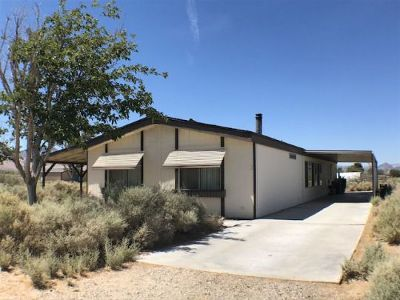 Inyo County, Kern County, Tulare County Single Family Home For Sale: 5428 Black Mountain Blvd