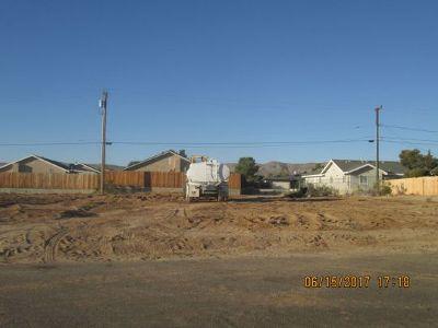Inyokern, Johannesburg, Ridgecrest Single Family Home For Sale: 905 Sullivan