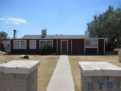 Inyo County, Kern County, Tulare County Multi Family Home For Sale: 6701 Mountain View Ave