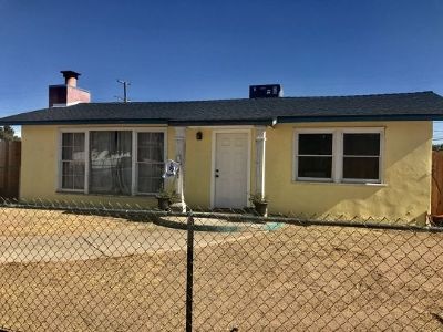 Inyo County, Kern County, Tulare County Single Family Home For Sale: 231 Panamint