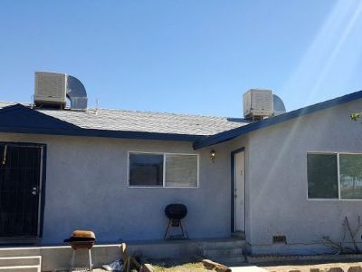 Inyo County, Kern County, Tulare County Multi Family Home For Sale: 211-215 E California Ave
