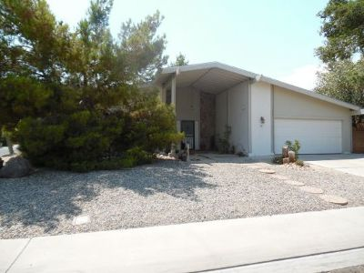 Inyo County, Kern County, Tulare County Single Family Home For Sale: 701 Peg St